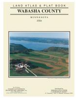 Title Page, Wabasha County 2006